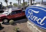 Ford tìm kiếm đối tác ở các lĩnh vực mới