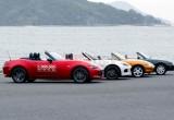 Mazda tự tin với thành công hiện tại tại Mỹ