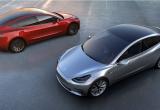 Tesla rục rịch khởi động lắp ráp Model 3