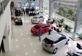 Doanh số xe hơi tháng 3 khôi phục mạnh mẽ