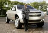 Cựu phó chủ tịch thiết kế GM chia sẻ bí quyết sự nghiệp