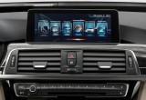 Hàng loạt xe BMW sẽ được trang bị hệ thống iDrive cao cấp