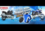Yamaha launches new promotion for FZ150i