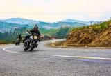 1.200 km đầu tiên cùng Hành trình xuyên Việt BMW Motorrad