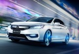 Honda Việt nam chính thức giới thiệu Accord 2016
