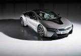 BMW thử nghiệm công nghệ ắc quy mới