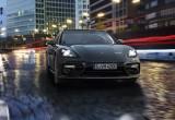 Porsche lần đầu nâng cấp toàn diện coupe 4 cửa Panamera
