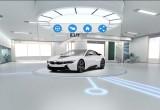 Công nghệ thực tế ảo đơn giản hóa việc mua xe
