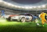 Ảnh vui: Các mẫu xe đồng hành cùng Euro 2016