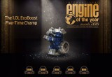 Ford EcoBoost: Best small engine for the last 5 years
