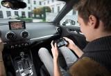 Audi tích hợp SIM vào hệ thống xe