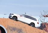 [Infographic] Hệ dẫn động 4MATIC – Linh hồn của Mercedes-Benz SUVenture