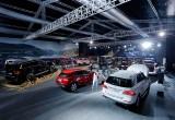 Tháng 6, doanh số ô tô sụt giảm nhẹ