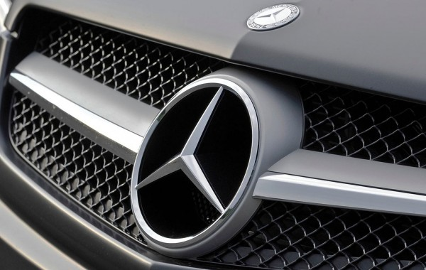 mercedes benz logo wallpaper hd-6