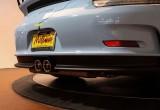 Porsche 911 GT3 RS độ pô Akrapovic