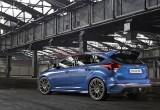 Đằng sau sức mạnh ấn tượng của Ford Focus RS
