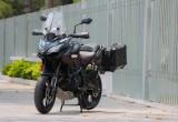 Kawasaki Versys 650 ABS – Đáng để trải nghiệm