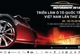 Opening day of biggest international auto show in Vietnam confirmed