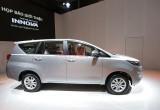 Những nâng cấp đáng giá trên Toyota Innova 2016