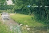 Thử đem tính năng tự lái của Land Rover đi off-road