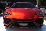 Siêu phẩm Lamborghini Urus chiếc SUV có giá từ 200.000 USD