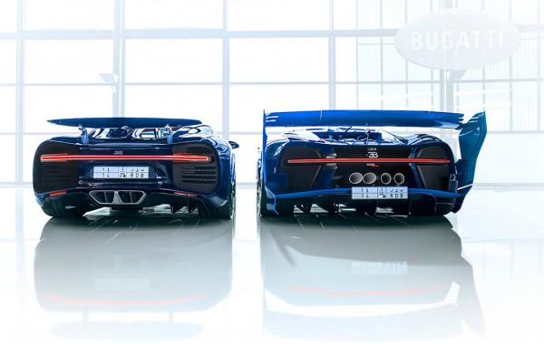 Hai siêu xe hàng độc của hoàng tử Ả rập.
