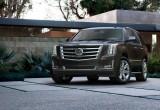 Trung Quốc trở thành thị trường lớn nhất của Cadillac