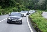 Trước tháng 7 âm, thị trường ô tô tạo nên kỷ lục doanh số mới trong năm