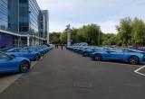 Leicester City hào phóng tặng mỗi cầu thủ một siêu xe i8