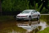 Volkswagen Passat – Xe sang đáng đồng tiền