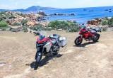 Ducati Multistrada Enduro 1200 và Multistrada 1200S – Thách thức tất cả
