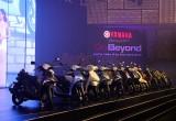 Yamaha Motor Việt Nam tung loạt sản phẩm mới