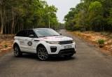 Range Rover Evoque 2016 – Quyến rũ không thể chối từ