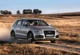 Audi Việt Nam triệu hồi Q5, A4, A5, A6