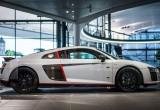 Audi tung R8 V10 Plus đặc biệt kỷ niệm chiến thắng Nurburgring