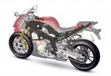 BMW đưa chất liệu sợi carbon vào sử dụng trên xe máy