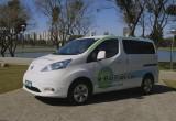 Mẫu xe pin nhiên liệu oxit rắn đầu tiên trên thế giới của Nissan