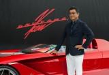 Người nắm linh hồn Ferrari Enzo trình làng siêu xe mới