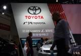 Toyota chỉ kỳ vọng tăng trưởng cực khiêm tốn trong năm sau