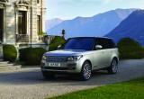Những công nghệ mới trên Range Rover 2017