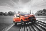 Ford VN ra mắt EcoSport Titanium phiên bản Black Edition