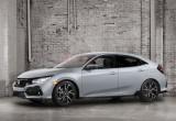 Honda Civic nhận chuẩn an toàn 5 sao ASEAN NCAP