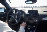 BMW 5-Series 2017 sẽ trình làng cùng công nghệ tự hành