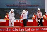 Việt Nam sắp có trung tâm đào tạo LXAT đạt chuẩn quốc tế