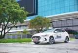 Hyundai Elantra 2016 2.0AT
