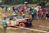 Vietnam Offroad Cup 2016 succeeds despite of heavy rain