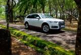 Audi Q7 2016 – Lạnh lùng và đẳng cấp