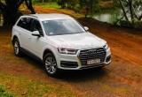 Doanh số Audi tiếp tục tăng trưởng toàn cầu