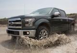 Bán tải của Ford lọt danh sách những mẫu xe bền nhất