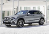 Mercedes-Benz xuất xưởng chiếc GLC thứ một triệu